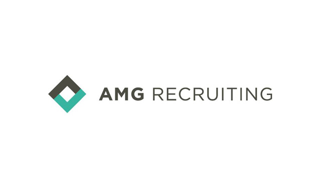 Logo AMG RECRUITING