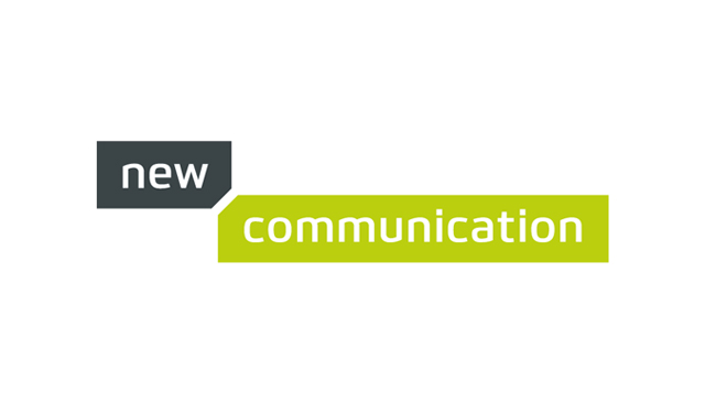Logo New Communication